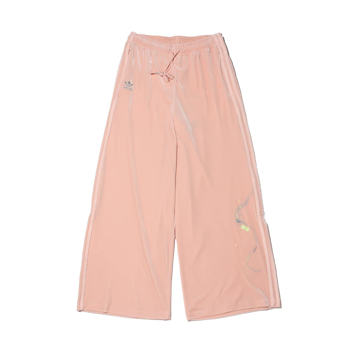 adidas Consortium TRACK PANTS AC ICEY PINK 20FW-S_photo_large