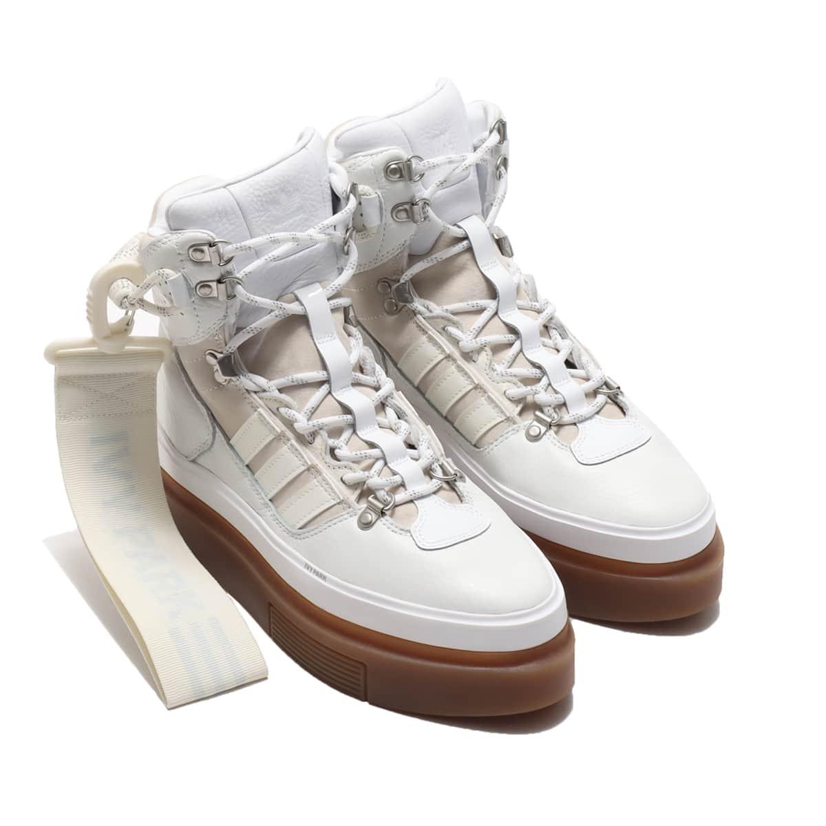 adidas IVP Super Sleek Boot FOOTWEAR WHITE/CORE WHITE/OFF WHITE 21SS-S_photo_large