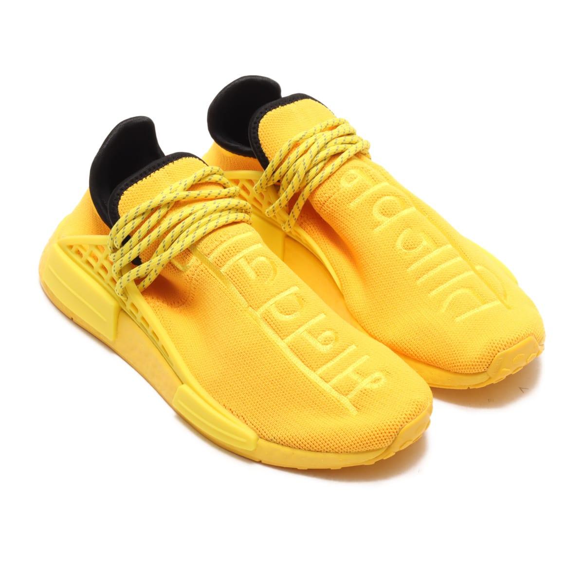adidas HU NMD BOLD GOLD/YELLOW/CORE BLACK 20FW-S_photo_large