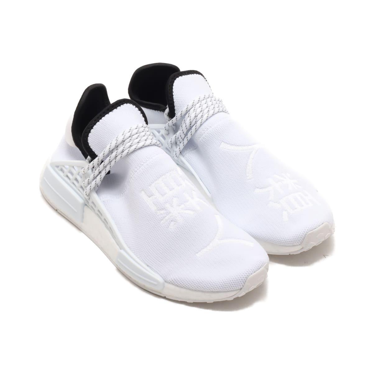 adidas HU NMD CORE WHITE/CORE WHITE/CORE BLACK 20FW-S_photo_large