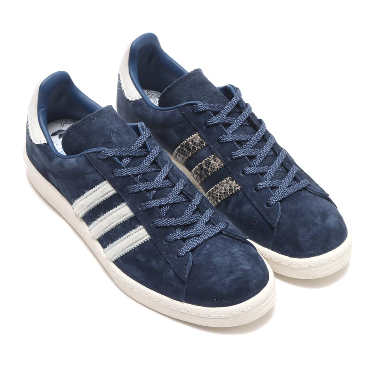 adidas CAMPUS 80s CALLEGE NAVY/FOOTWEAR WHITE/BLUE 21SS-I_photo_large