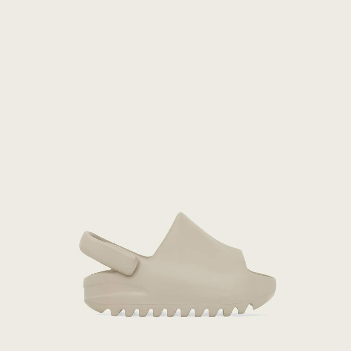 """adidas YEEZY SLIDE INFANT """"PURE"""" PURE/PURE/PURE 21SS-S_photo_large"""