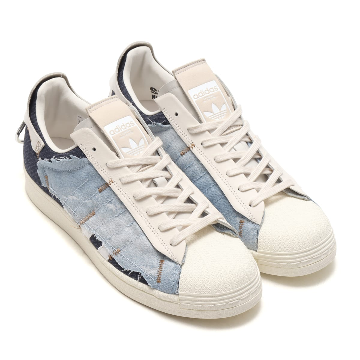 """adidas Originals SST WS1 """"DENIM"""" SUPPLY COLOR/FOOTWEAR WHITE/SUPPLY COLOR 21SS-S_photo_large"""