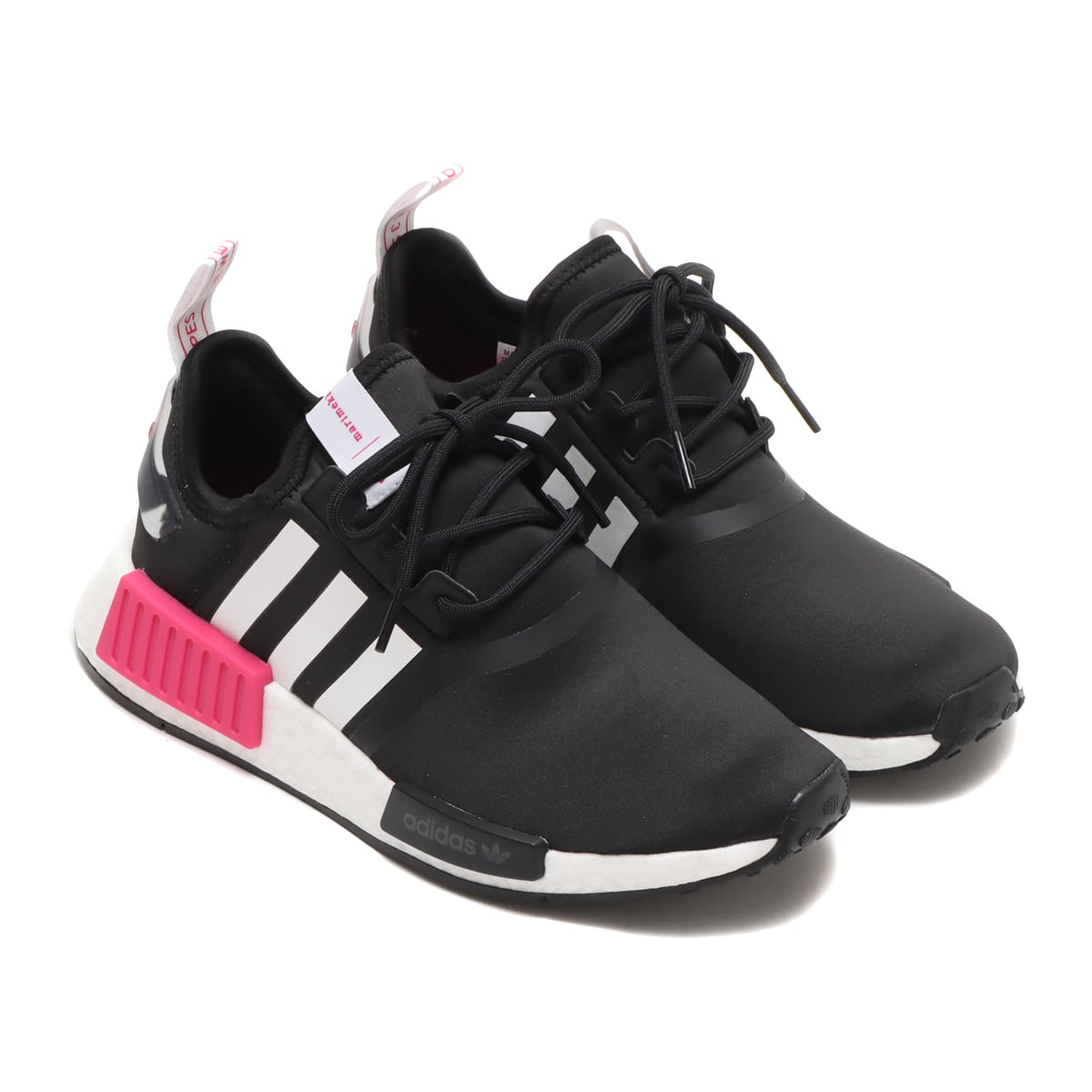 adidas NMD_R1 W CORE BLACK/TEAM REAL MAGENTA/FOOTWEAR WHITE 21FW-S_photo_large