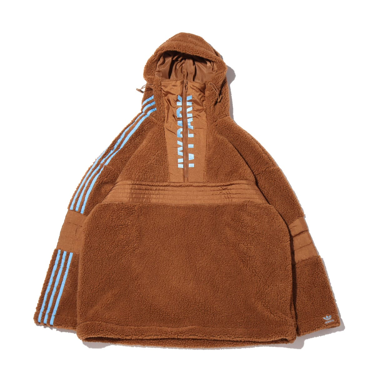 adidas IVP TEDDY 4ALL WILD BROWN 21SS-S_photo_large