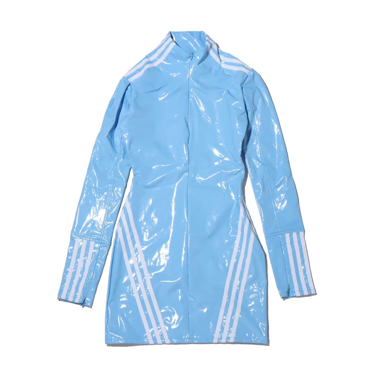 adidas IVP LATEX DRESS LIGHT BLUE/WHITE 21SS-S_photo_large