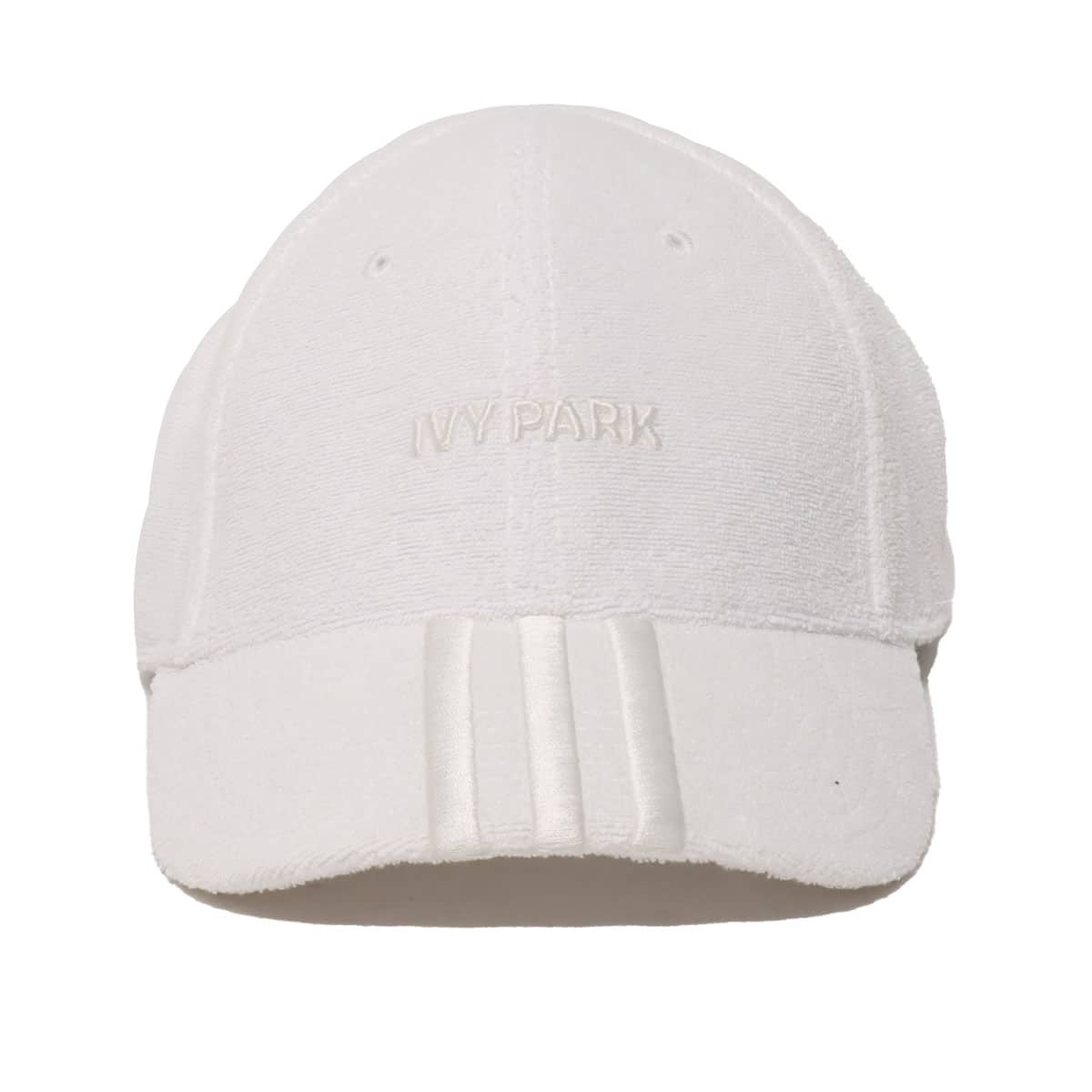 adidas IVP TT BAC CAP CORE WHITE 21SS-S_photo_large