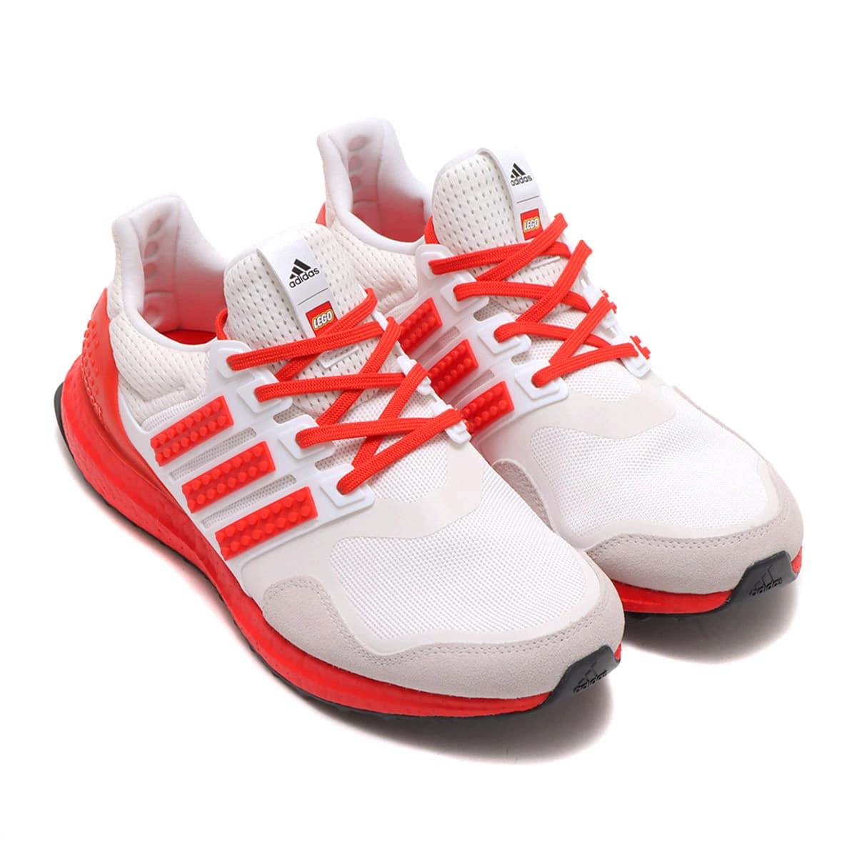 adidas ULTRABOOST X LEGO FOOTWEAR WHITE/RED/SHOCK BLUE 21FW-S_photo_large