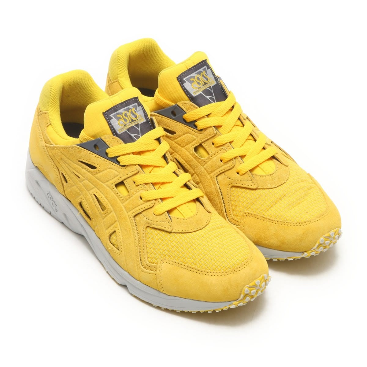 92322ec6 ASICSTIGER GEL-DS TRAINER OG TAI-CHI YELLOW/TAI-CHI YELLOW ...