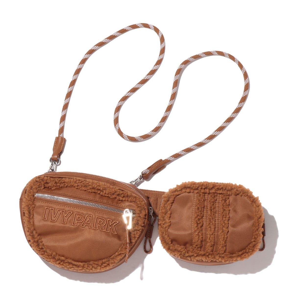adidas IVP Sh Belt Bag ワイルドブラウン 21SS-S_photo_large