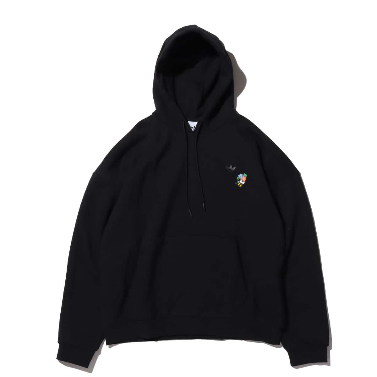 adidas Hoody BLACK 21SS-S_photo_large