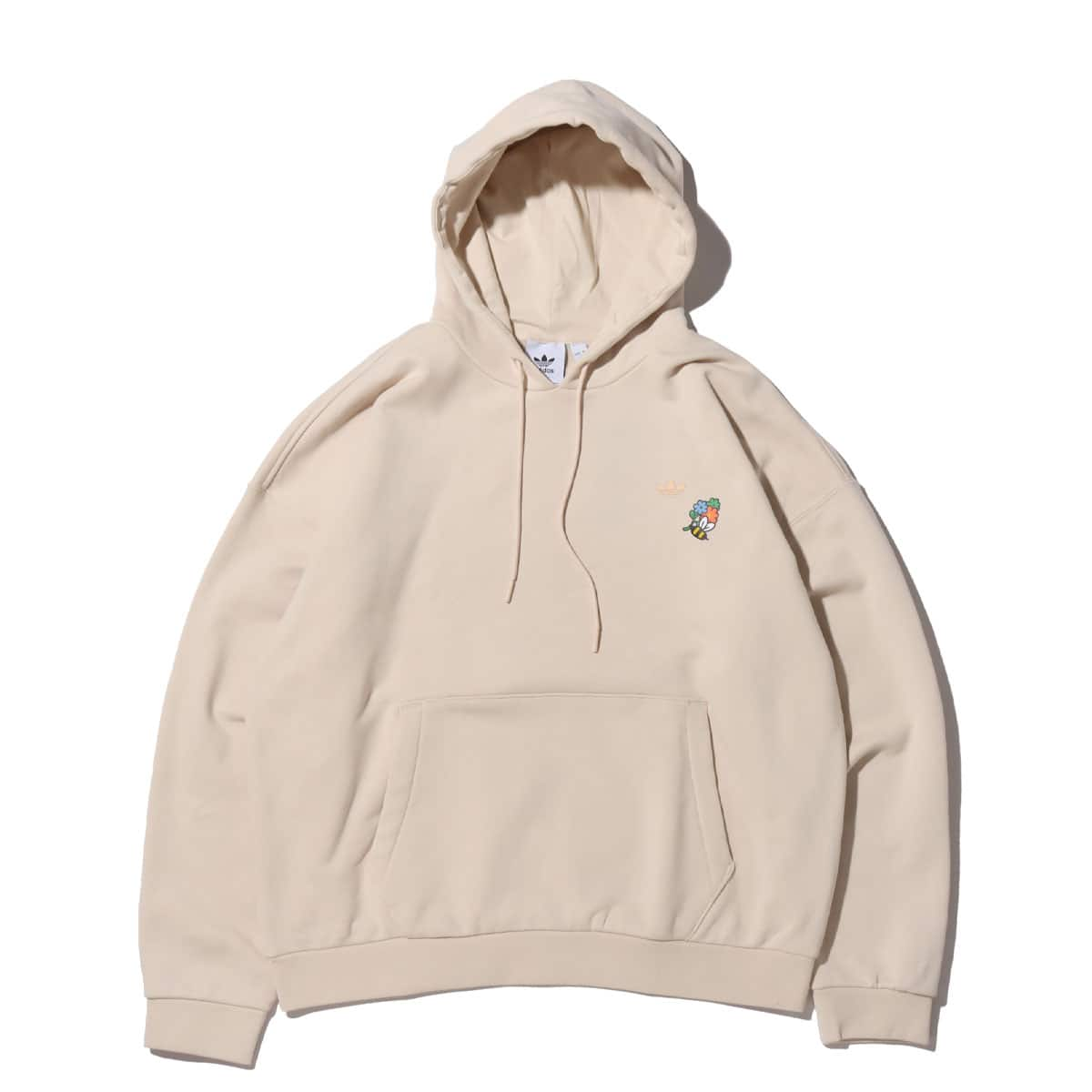 adidas Hoody HELLOW IVORY 21SS-S_photo_large