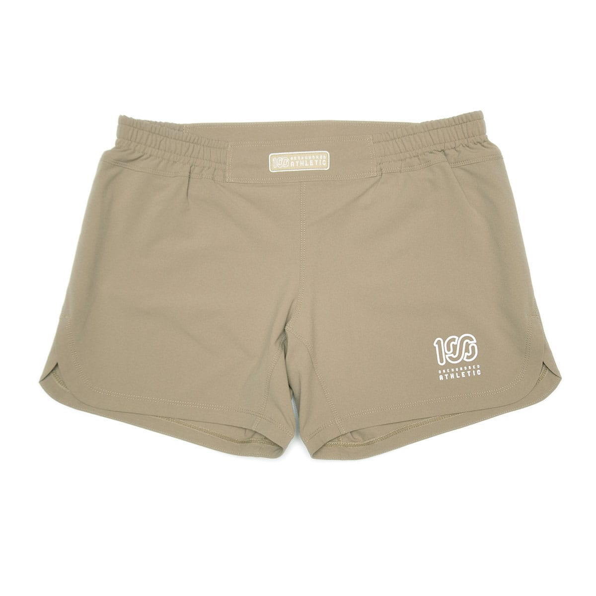100A DRY WORKOUT SHORTS BEIGE 20SU-I_photo_large