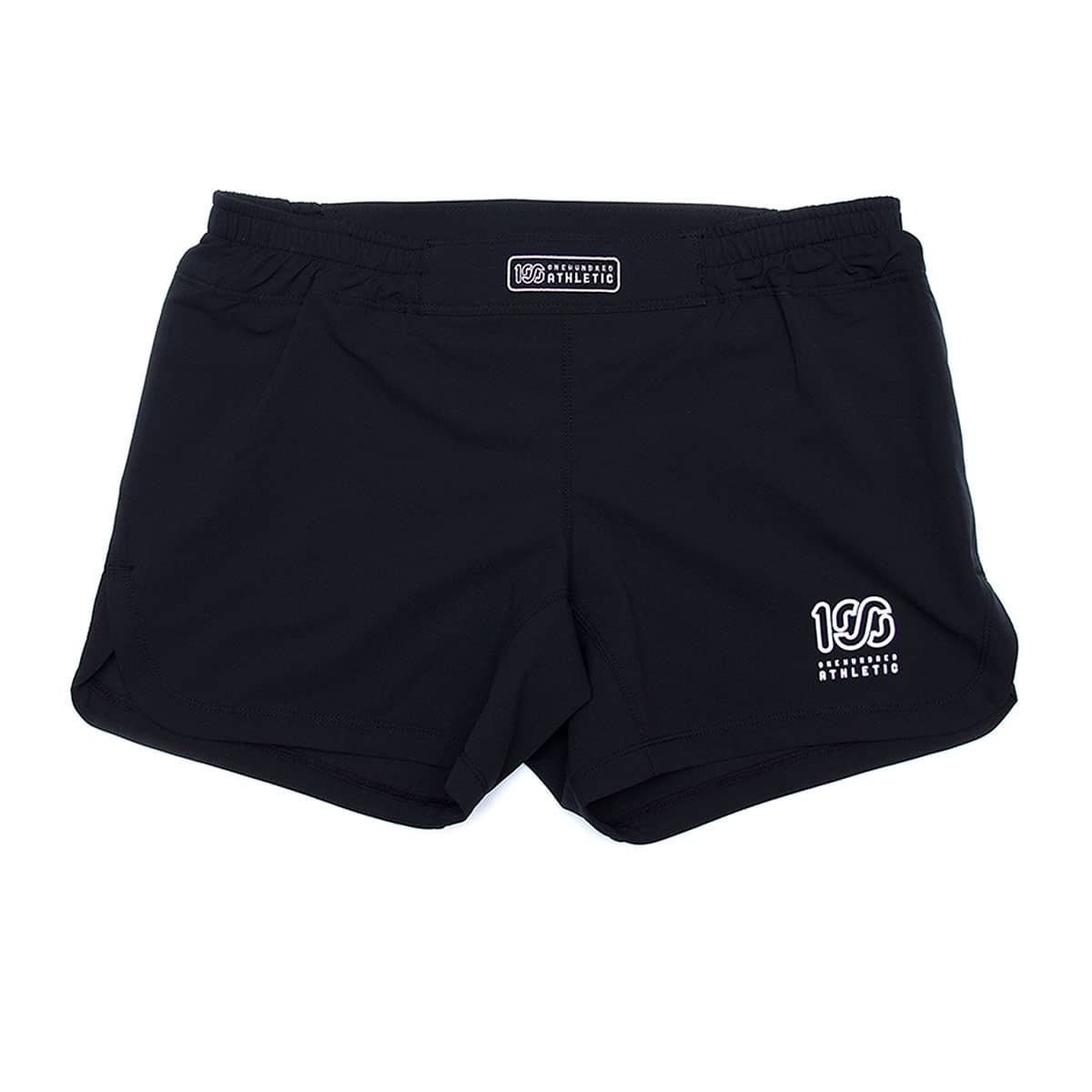 100A DRY WORKOUT SHORTS BLACK 20SU-I_photo_large