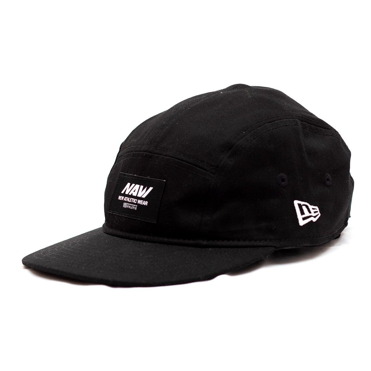 100A x NEW ERA® NAW JET CAP BLACK 20SU-I_photo_large