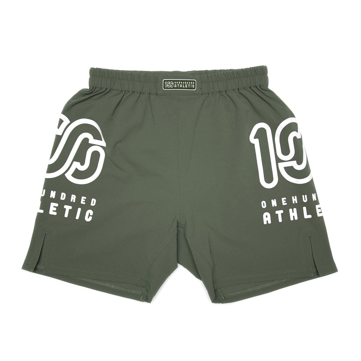 100A DRY GRAPPLE SHORTS *3G Type-A OLIVE 20SU-I_photo_large