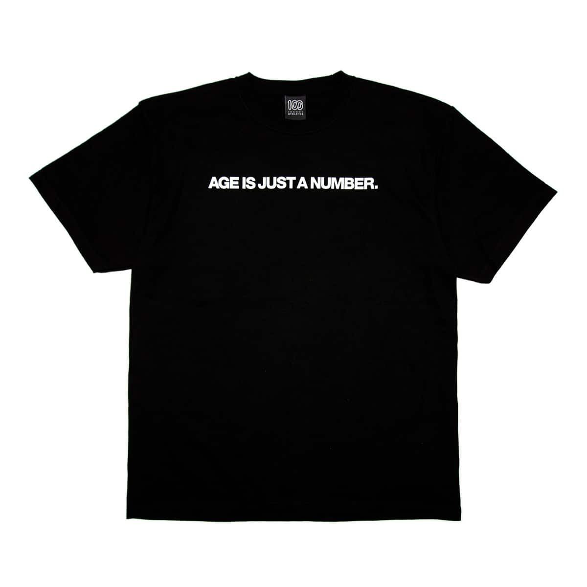 100ATHLETIC x On x atmos HEAVYWEIGHT S/S TOP BLACK 20SU-S_photo_large