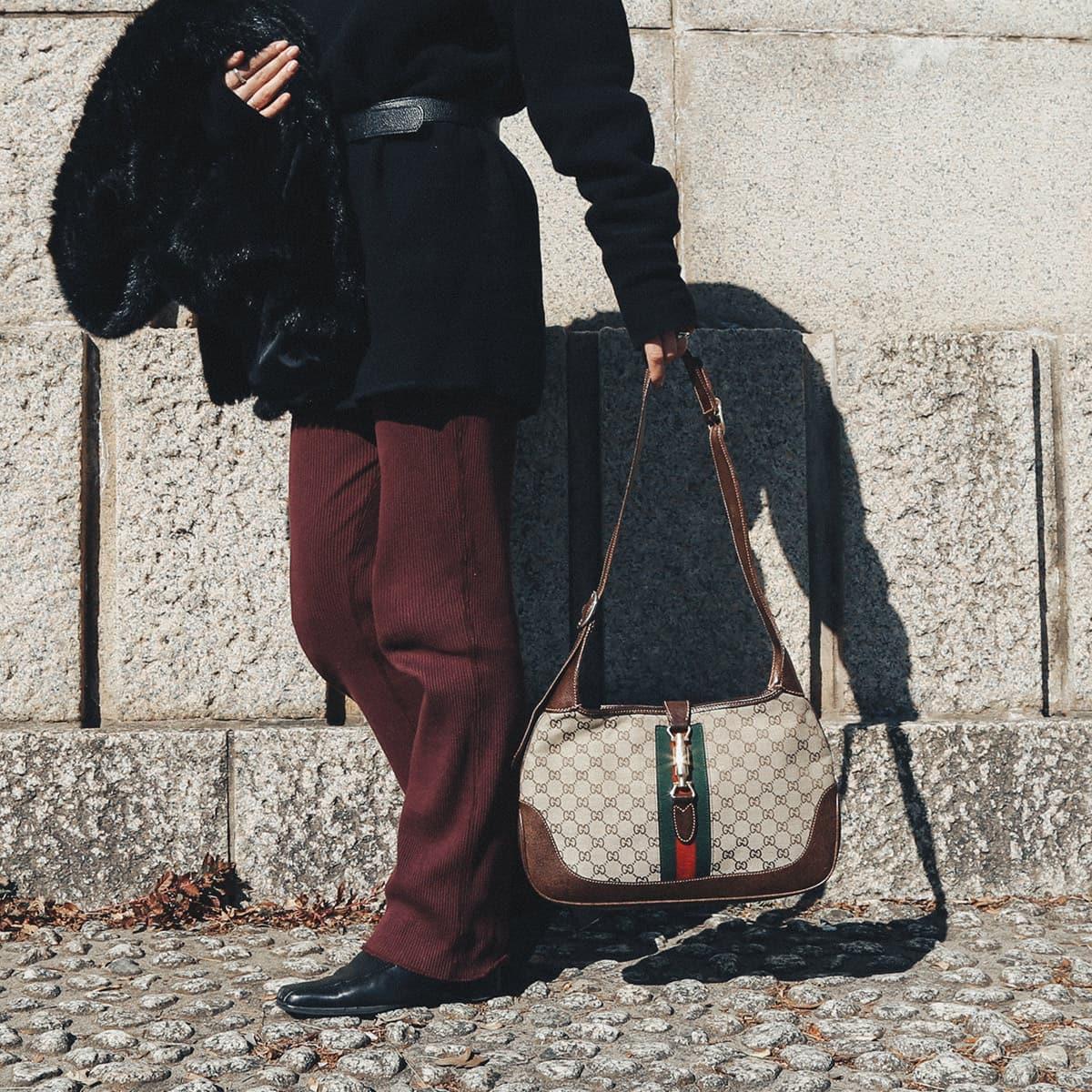 GUCCI SHELLY LINE JACKIE BAG BEIGE 18HO-I_photo_large
