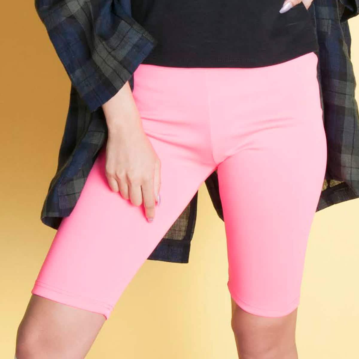 atmos pink カラー バイカー パンツ TX PINK 19SU-I_photo_large