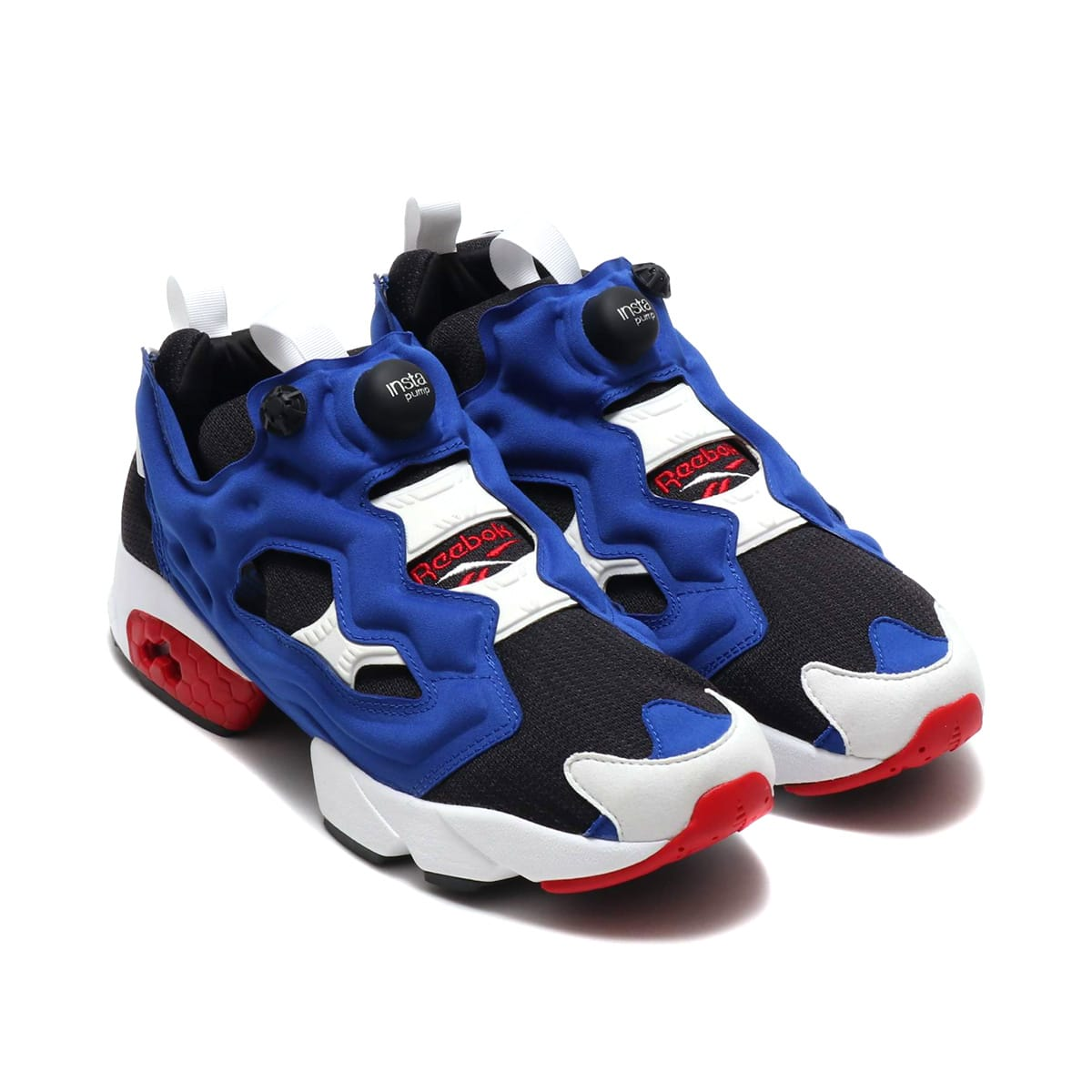 Reebok INSTAPUMP FURY OG BLACK/REEBOKROYAL/WHITE/REEBOKRED 19FW-S_photo_large
