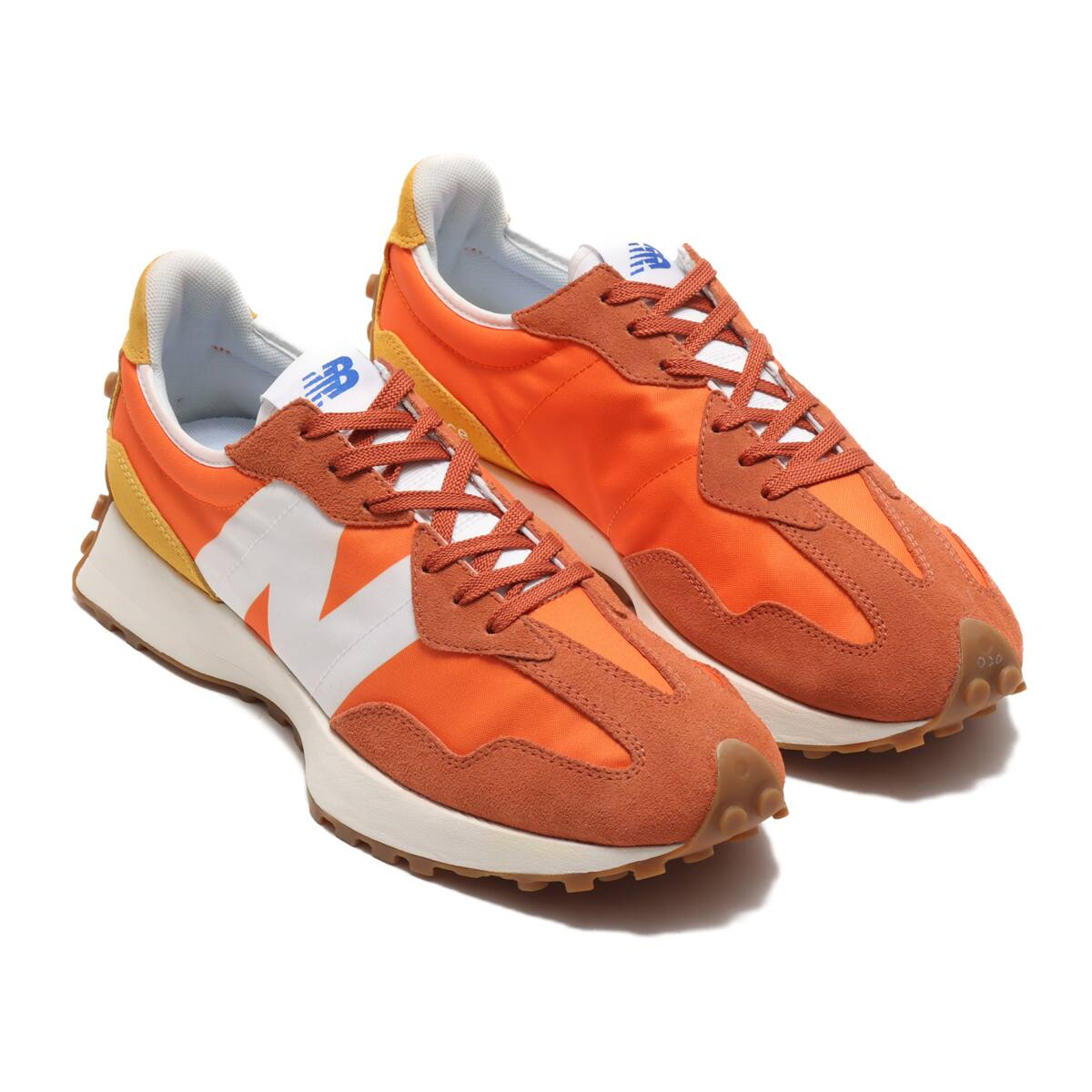 New Balance MS327CLA VARSITY ORANGE 20FW-I_photo_large