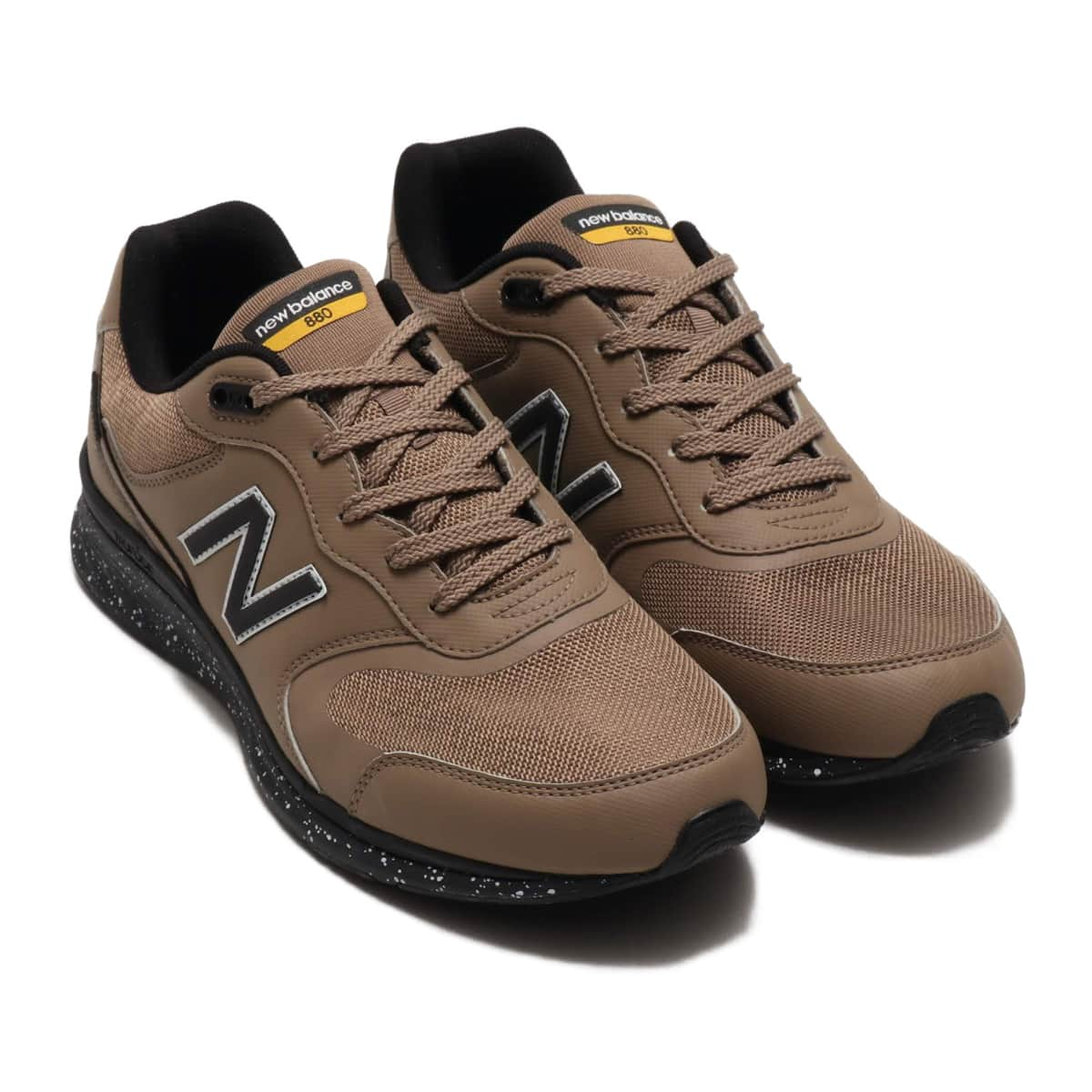 New Balance MW880GT4 BROWN 20SS-I_photo_large