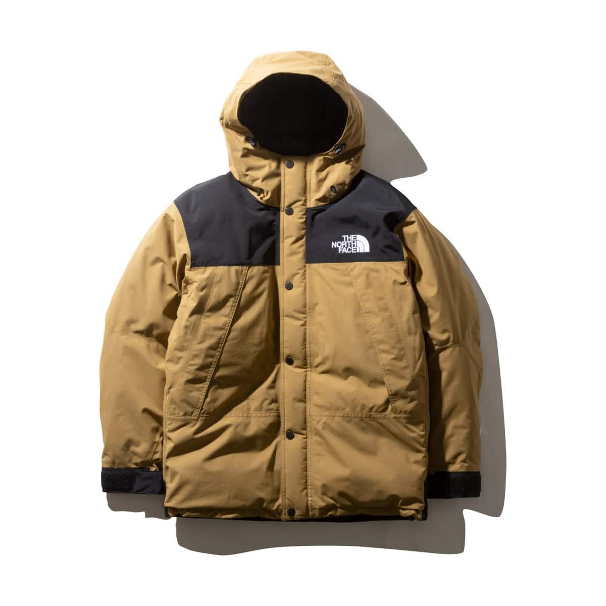 THE NORTH FACE MOUNTAIN DOWN JK ブリティッシュカーキ 19FW-I_photo_large