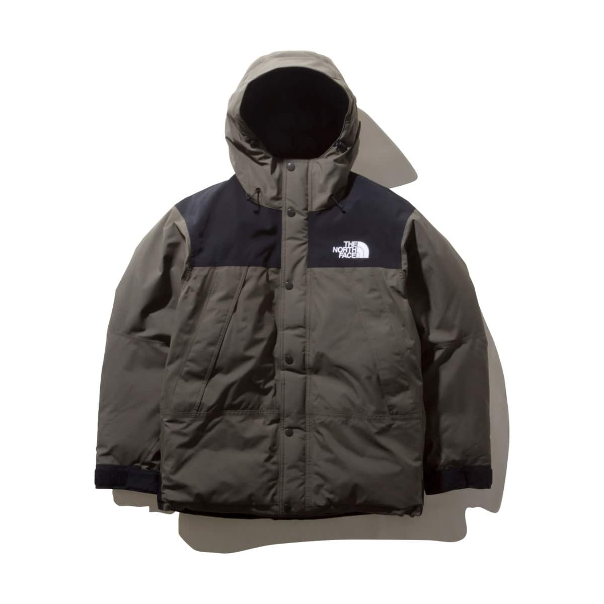 THE NORTH FACE MOUNTAIN DOWN JK ニュートープ 19FW-I_photo_large