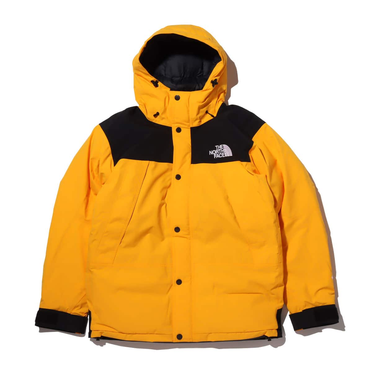 THE NORTH FACE MOUNTAIN DOWN JACKET SUMMIT GOLD 20FW-I_photo_large