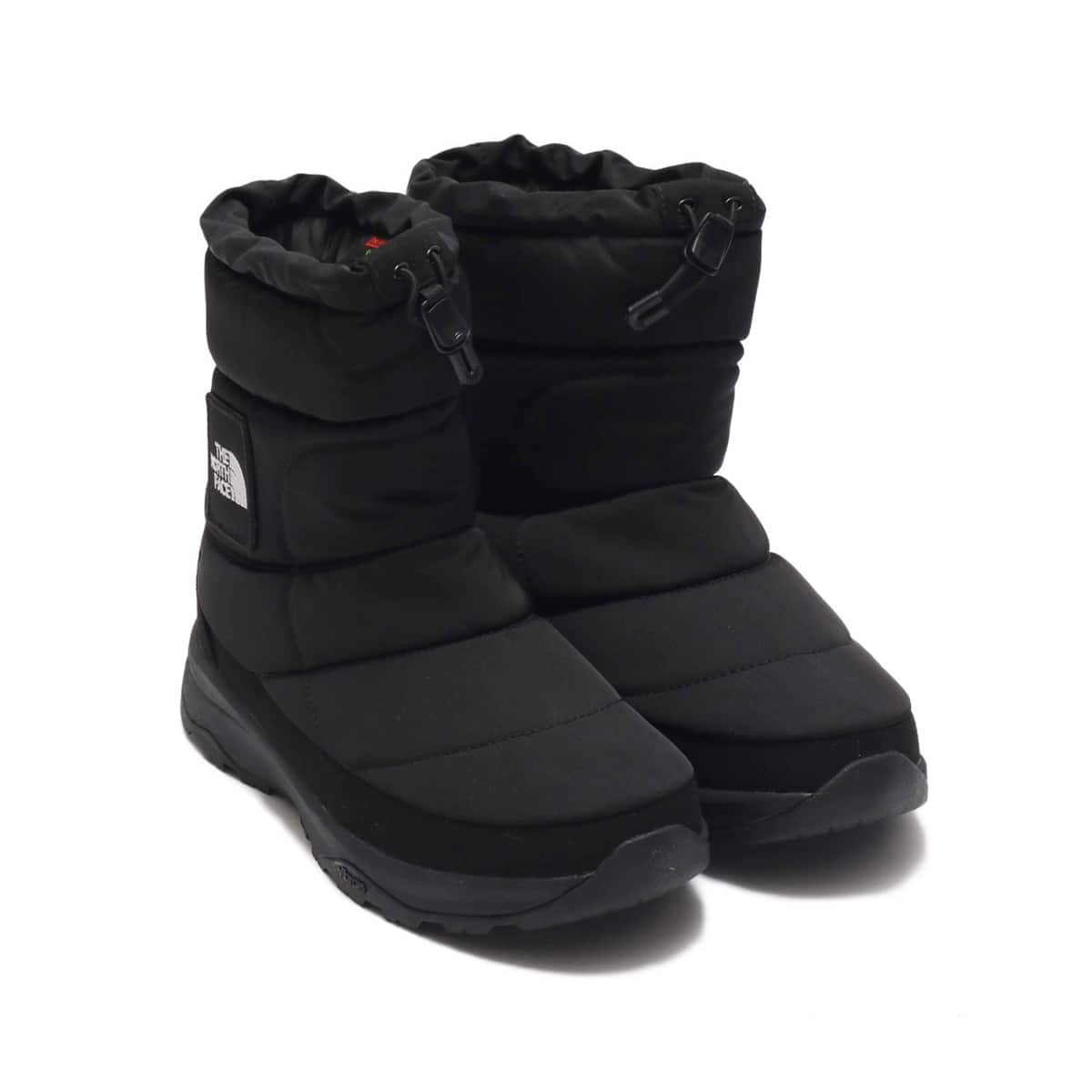 THE NORTH FACE NUPTSE BOOTIE WP V TNFブラック 19FW-I_photo_large