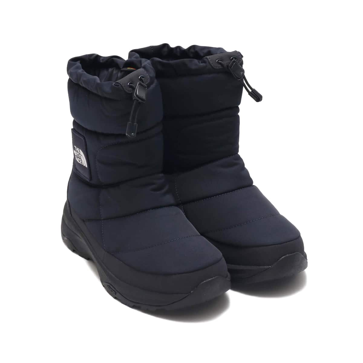THE NORTH FACE NUPTSE BOOTIE WP V ダークネイビー 19FW-I_photo_large