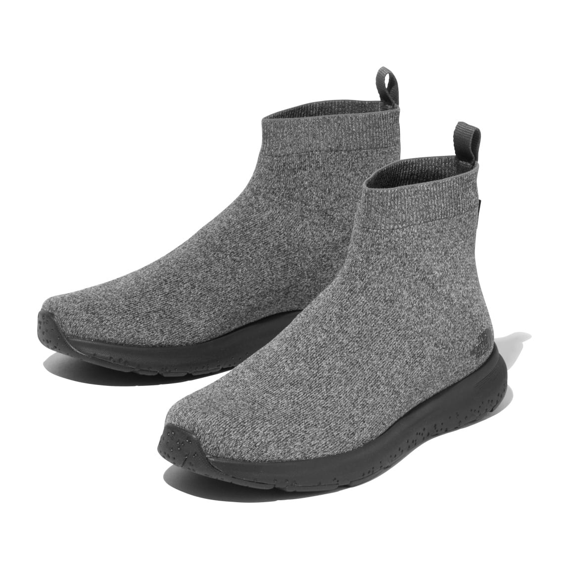 THE NORTH FACE VELOCITY KNIT MID GORE-TEX INVISIBLE FIT GRIFFIN GREY / ZINC GREY 20FW-I_photo_large