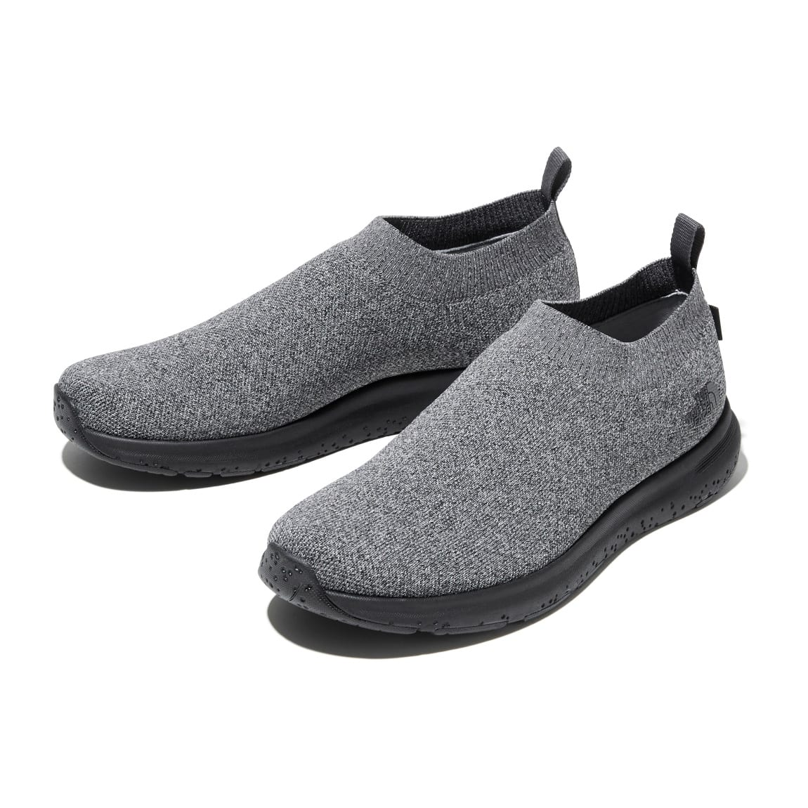 THE NORTH FACE VELOCITY KNIT GORE-TEX INVISIBLE FIT GRIFFIN GREY / ZINC GREY 20FW-I_photo_large