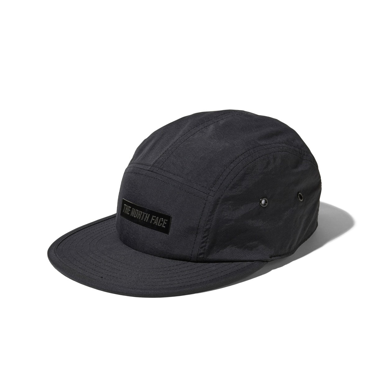 THE NORTH FACE FIVE PANEL CAP  ブラック2 19SS-I_photo_large