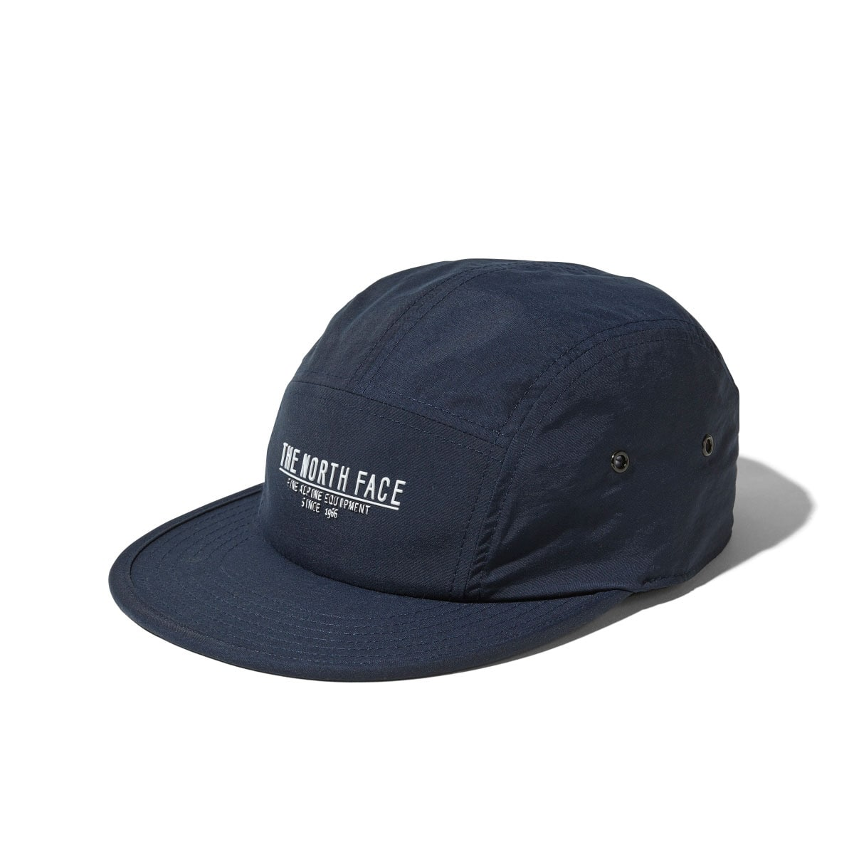 THE NORTH FACE FIVE PANEL CAP  アーバンネイビー 19SS-I_photo_large