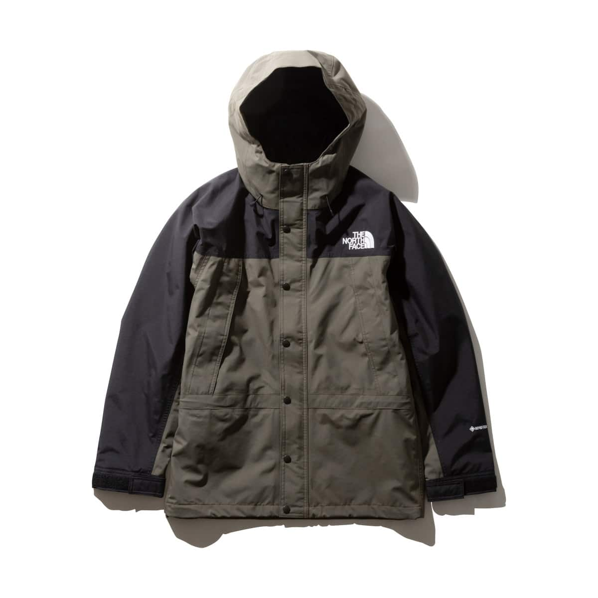 THE NORTH FACE MOUNTAIN LIGHT JK ニュートープ 19FW-I_photo_large