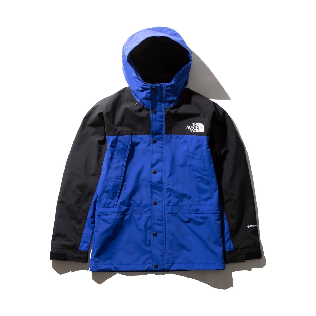 THE NORTH FACE MOUNTAIN LIGHT JK TNF ブルー 19FW-I_photo_large