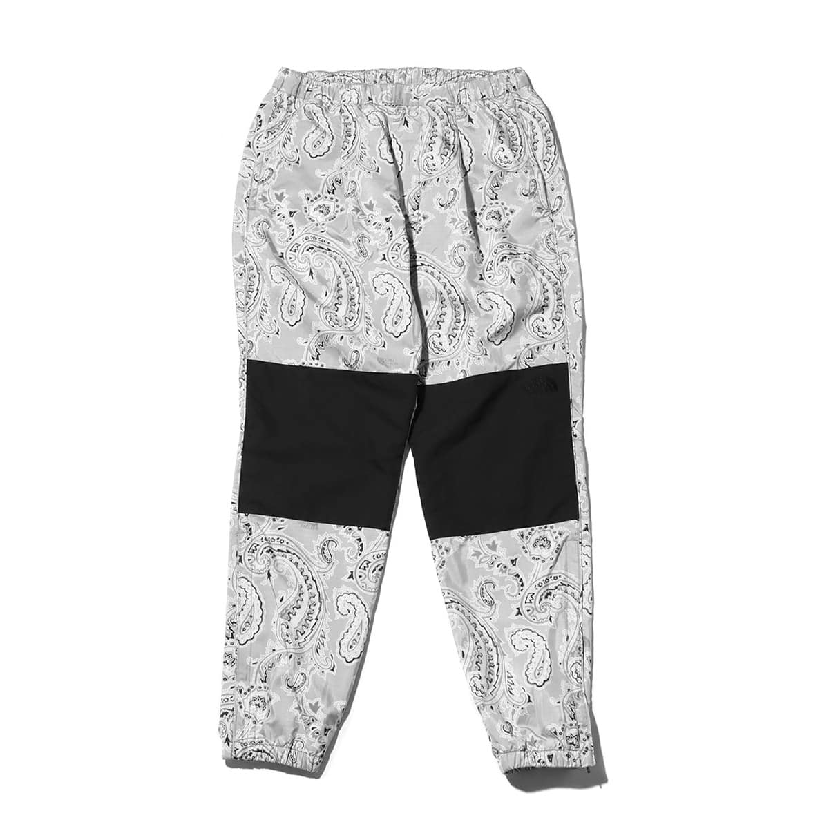 THE NORTH FACE PURPLE LABEL PAISLEY PRINT MOUNTAIN WIND ...