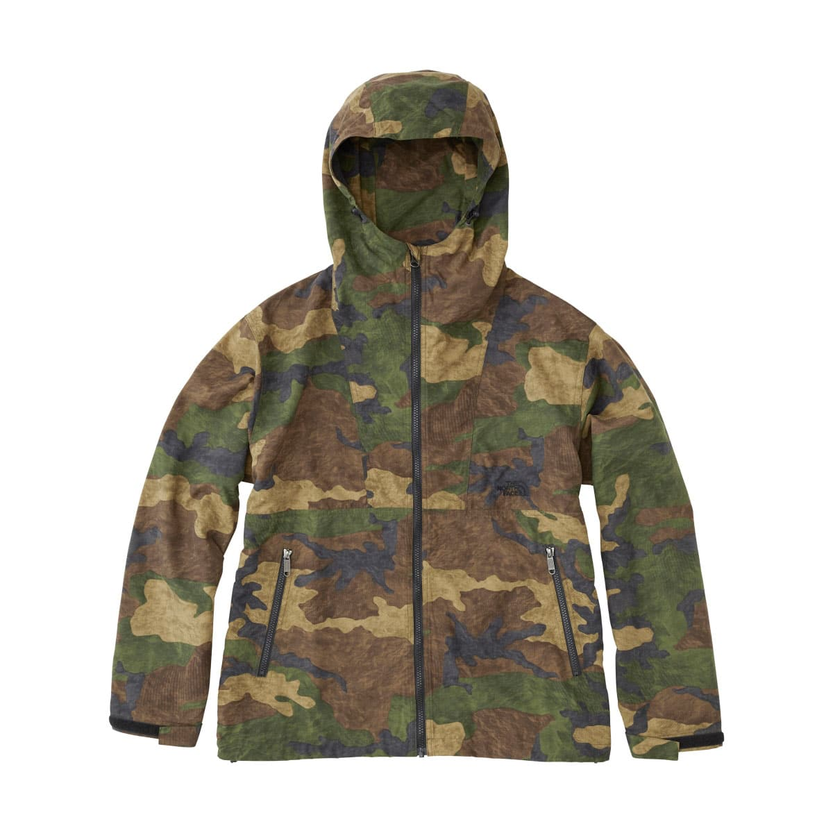 THE NORTH FACE NVELTY COMPACT JK  フェイドウ_photo_large