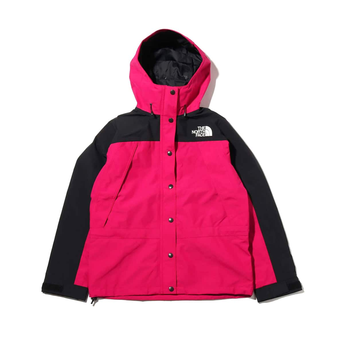 THE NORTH FACE MOUNTAIN LIGHT JK ロックスベリーピンク 19FW-I_photo_large