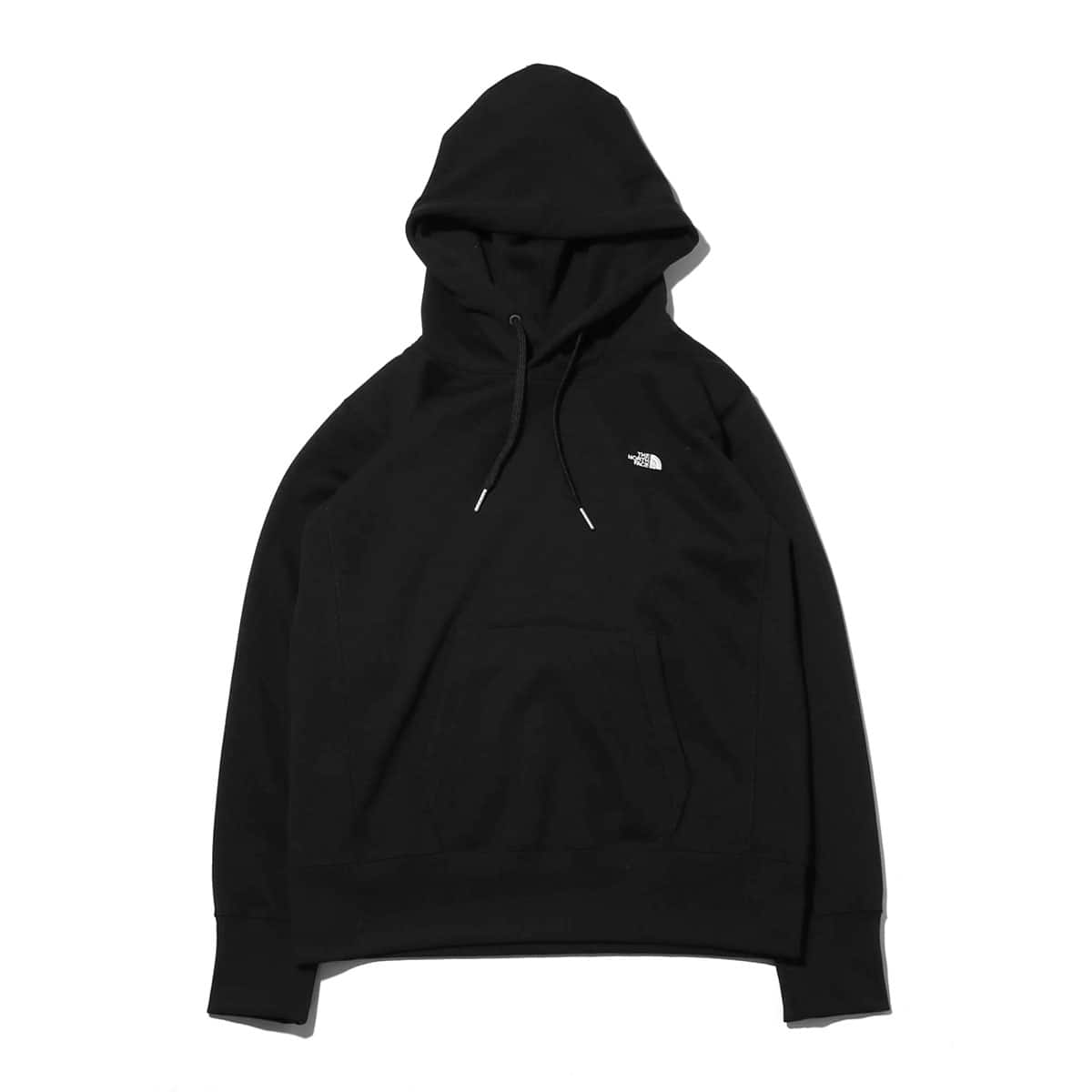 THE NORTH FACE HEATHER HOODIE ブラック 19SS-I_photo_large