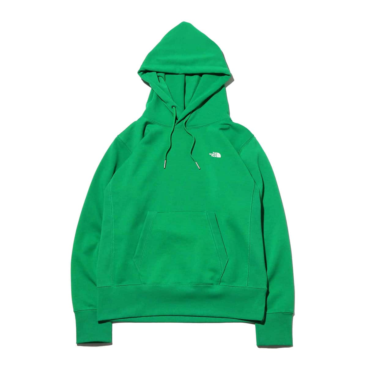 THE NORTH FACE HEATHER HOODIE プライマグリーン 19SS-I_photo_large