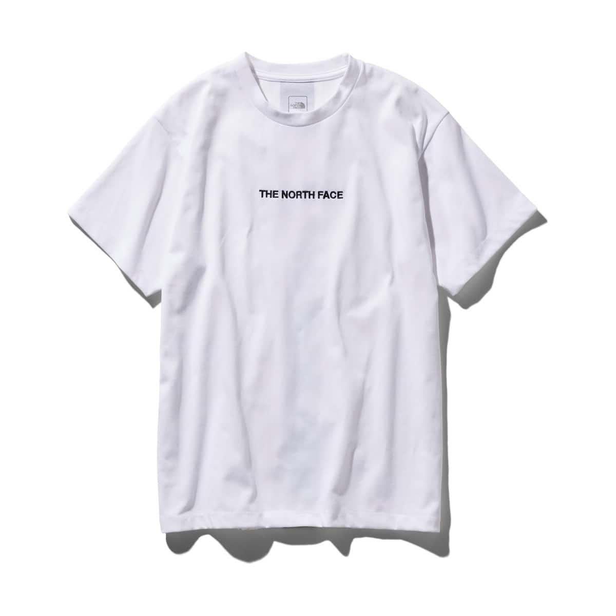 THE NORTH FACE S/S BACK PR ROPE TEE  ホワイト 19SS-I_photo_large
