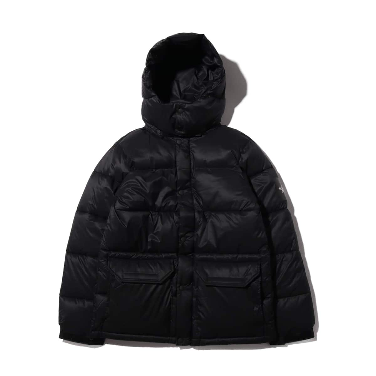 THE NORTH FACE CAMP SIERRA SHORT ブラック 19FW-I_photo_large