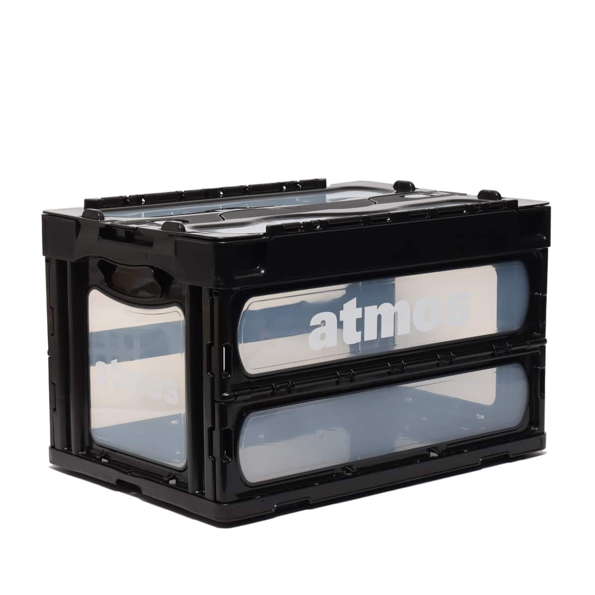 atmos CONTAINER 50L BLACK 21SP-I_photo_large