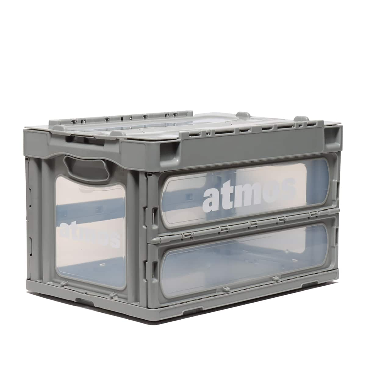 atmos CONTAINER 50L GRAY 21SP-I_photo_large