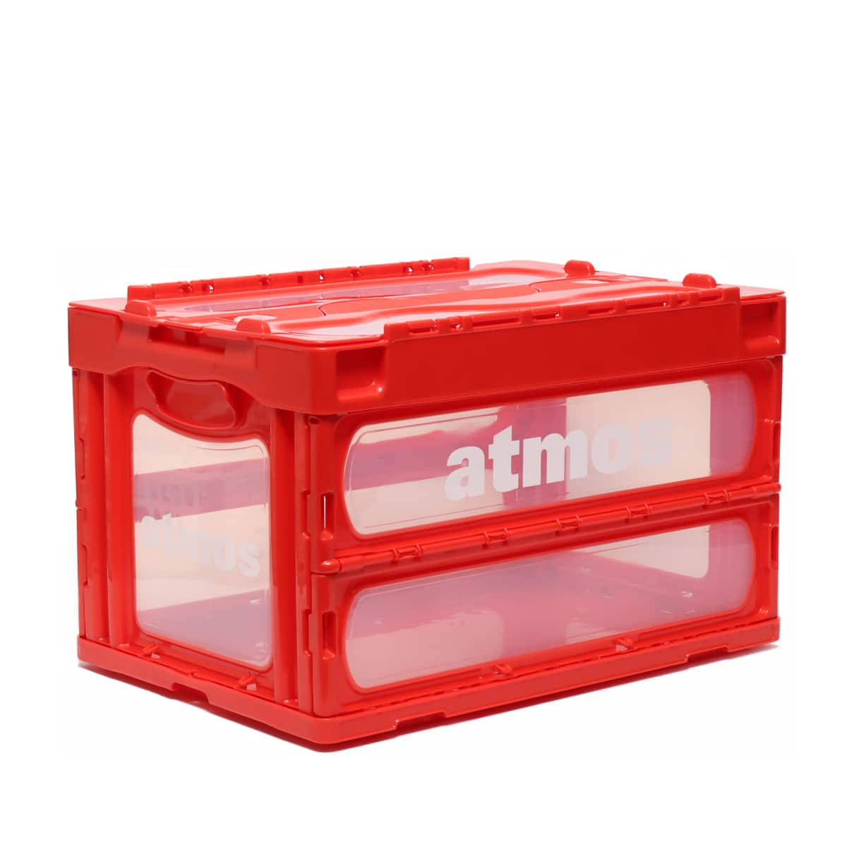 atmos CONTAINER 50L RED 21SP-I_photo_large