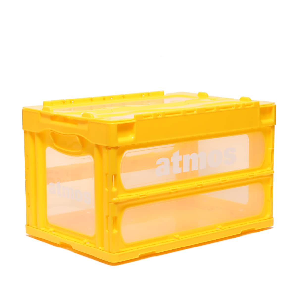 atmos CONTAINER 50L YELLOW 21SP-I_photo_large