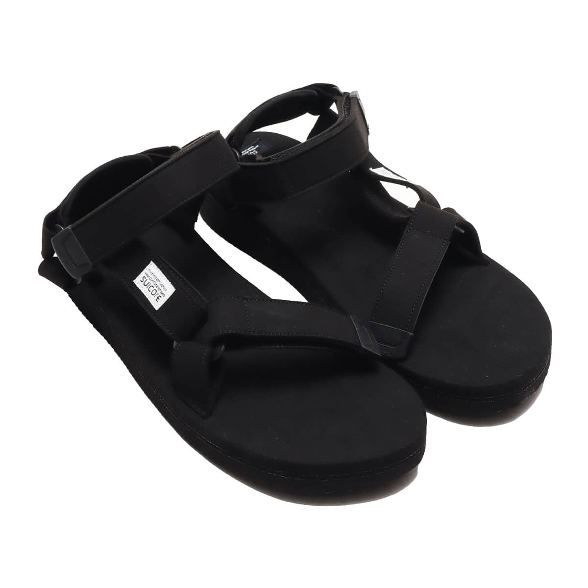 SUICOKE DEPA-ECS BLACK 20SU-I_photo_large