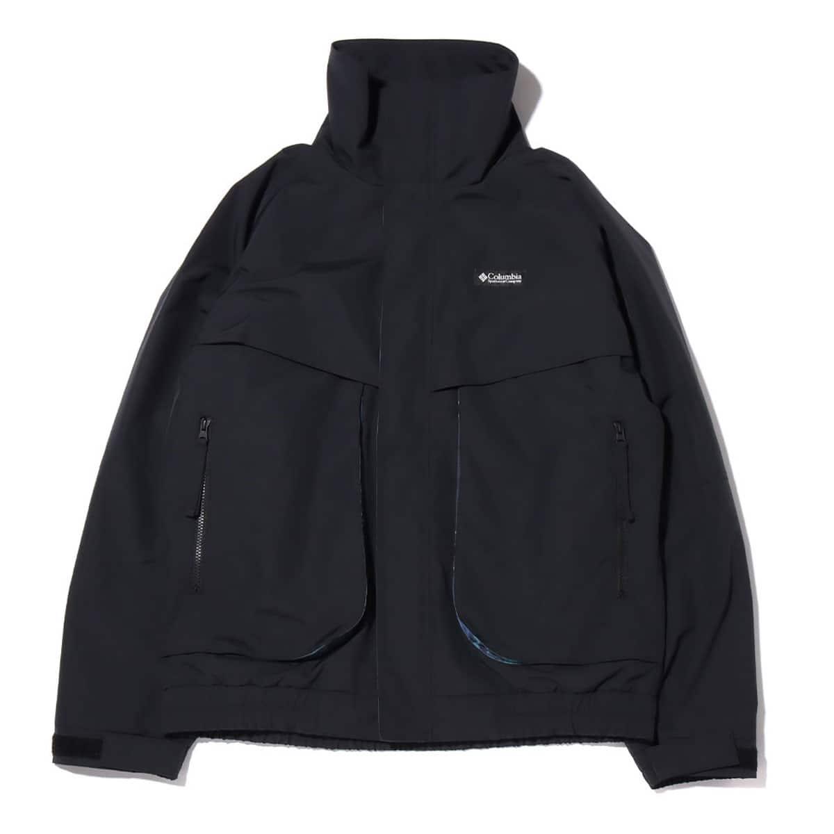 Columbia x ATMOS LAB Powder Keg™ Jacket BLACK 20FA-S_photo_large